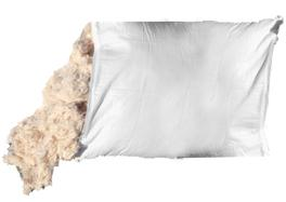 Suite Sleep Organic Kapok Pillow